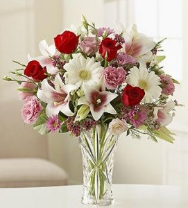 """Incredible Lightness of Flowers Perfect for Valentines Day"""